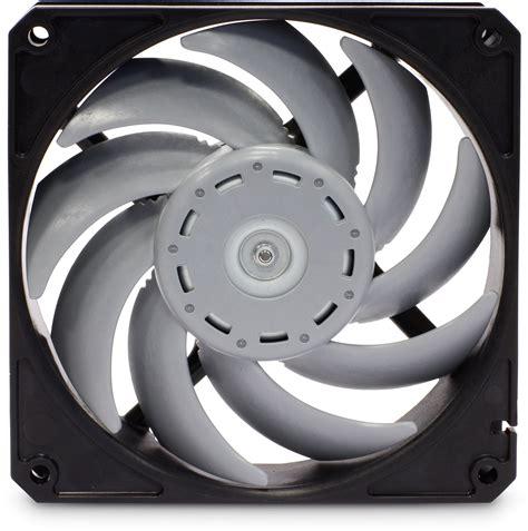 high rpm fans gentle typhoon 120mm 1850 rpm cooling fan
