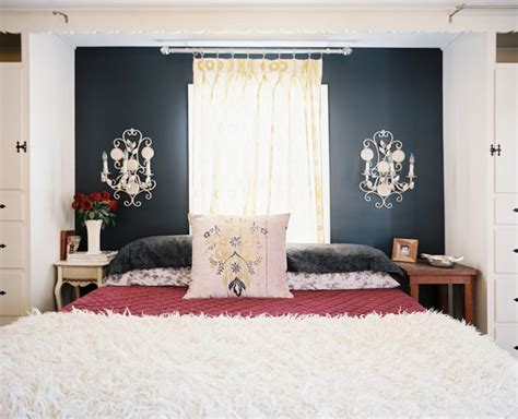 black accent wall in bedroom bedroom photos 575 of 1690 lonny