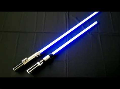 hasbro color change lightsaber