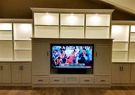 tv wall entertainment center another wall unit entertainment center in laguna niguel