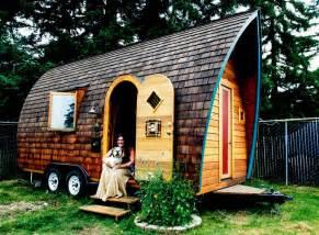 Fuckyeahtinyhouses tiny house on wheels