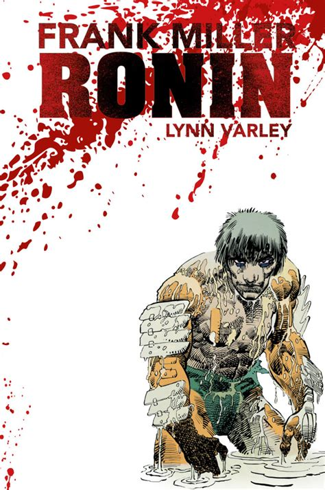 Ronin The Deluxe Edition By Frank Miller Graphic Novel Ebook ronin edici 243 n deluxe ecc c 243 mics