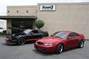 2004 Black Mustang Convertible Gallery For Gt Svt Cobra