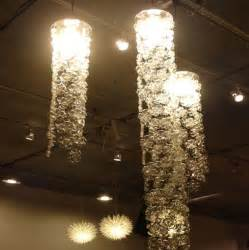 how to make a water bottle chandelier 17 creative ways to reuse plastic bottles