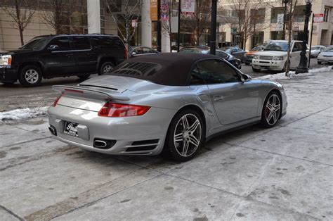 2008 porsche 911 turbo price 2008 porsche 911 turbo stock b439aa for sale near