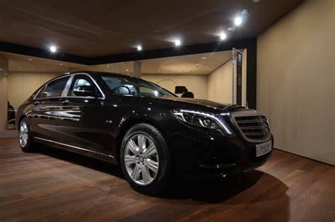 maybach s600 28 images get to the 2016 mercedes