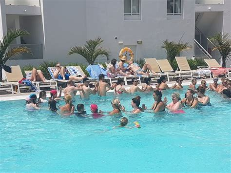 High Betten 3341 by Beautiful Hotel And Area Picture Of Aequora Lanzarote