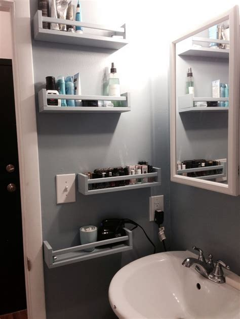 Ikea Badezimmer Box by 25 Best Ideas About Ikea Hack Bathroom On