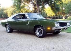 1969 dodge hemi charger 500 2 door hardtop 89875