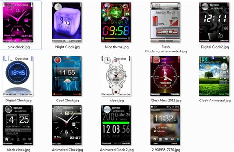 mobile themes in nokia nokia mobile themes download hairstylegalleries com