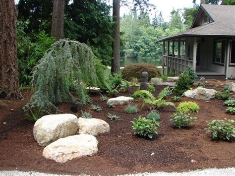 No Grass Landscaping Ideas No Grass Landscaping Ideas Dead Grass No Problem Grass Paint Wow Landscaping Pinterest