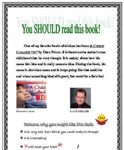 Book Talk Template by Assignment 2 Microsoft Word Book Talk Flyer Technosmart