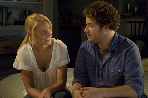 Knocked Up by Katherine Heigl Knocked Up Stills See