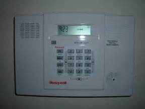 honeywell home security systems honeywell home security alarm system