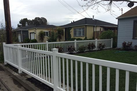 fence awning vinyl fencing fence and awning products supplier in concord