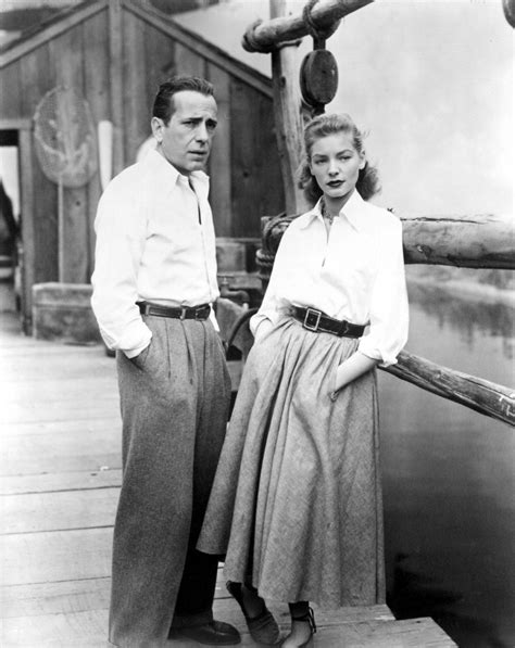 5 Ways to Channel Lauren Bacall's Unforgettable, All