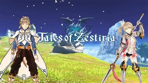 Ps4 Tales Of Zestiria tales of zestiria review