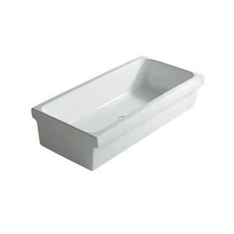 vasche da bagno pozzi ginori pozzi ginori vasca a canale elleboro da 120 cm
