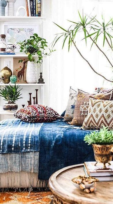 55 dreamy bohemian spaces that will make you swoon