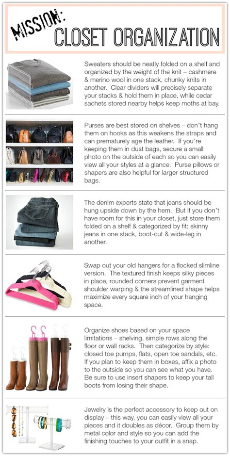 Closet Must Haves by Pincher Fashion