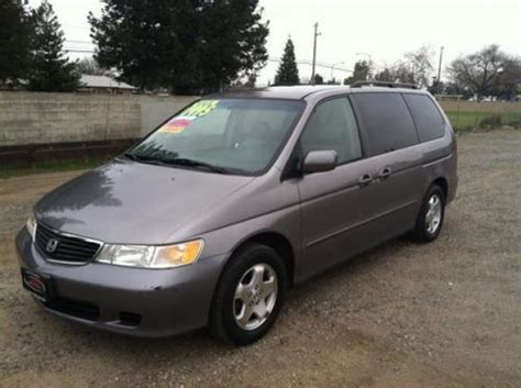 old car manuals online 2003 honda odyssey seat position control the car connection s best used car finds for march 1 2013