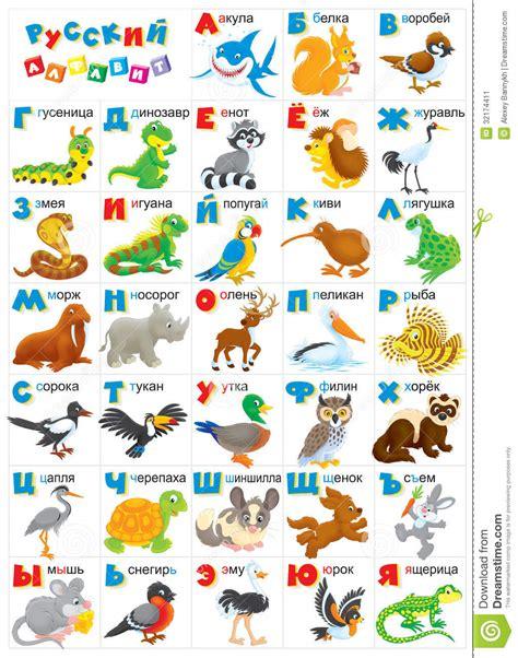 lettere in russo alfabeto russo immagine stock immagine 32174411