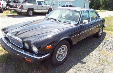 Jaguar Xj6 2 Door Coupe For Sale by 1987 Jaguar Xj6 Sovereign Sedan 4 Door 4 2l For Sale