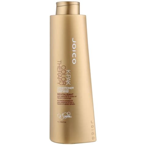 conditioner for colored hair joico k pak color therapy conditioner for colored hair