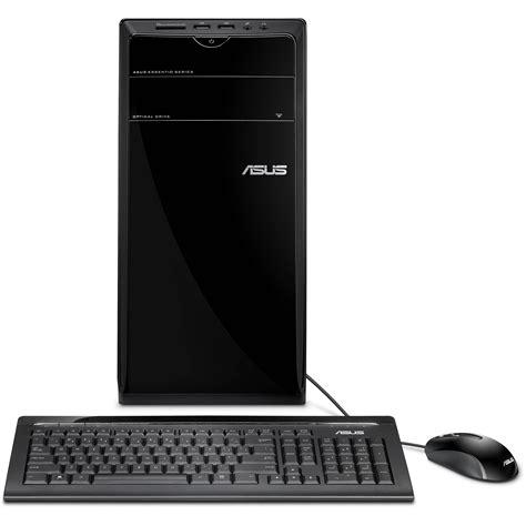 Desktop Pc Asus Cm6730 Id005d asus essentio cm6730 us009s desktop computer cm6730 us009s b h