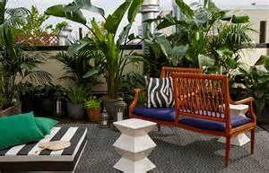 Tropical Patio Accessories Tropical Plants Photos Design Ideas Remodel And Decor