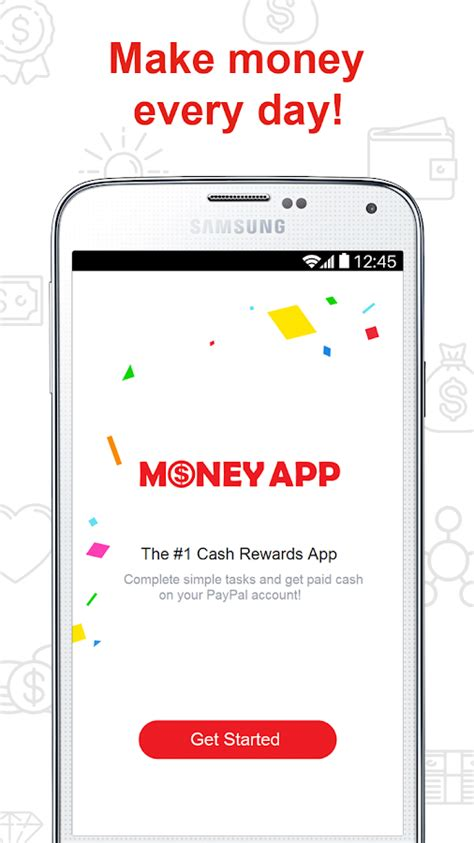 How To Add Money To App Store With Gift Card - money app cash for free apps android apps on google play