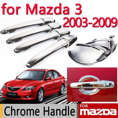 2009 mazda 3 accessories buy wholesale mazda 3 accessories from china mazda