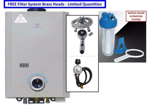 eccotemp portable tankless water heater uk 2017 eccotemp l7 portable tankless water heater outdoor
