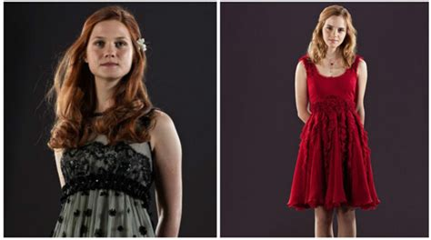 Ginny Weasley Hermione Granger by 3 In Which Hermione Granger And Ginny Weasley