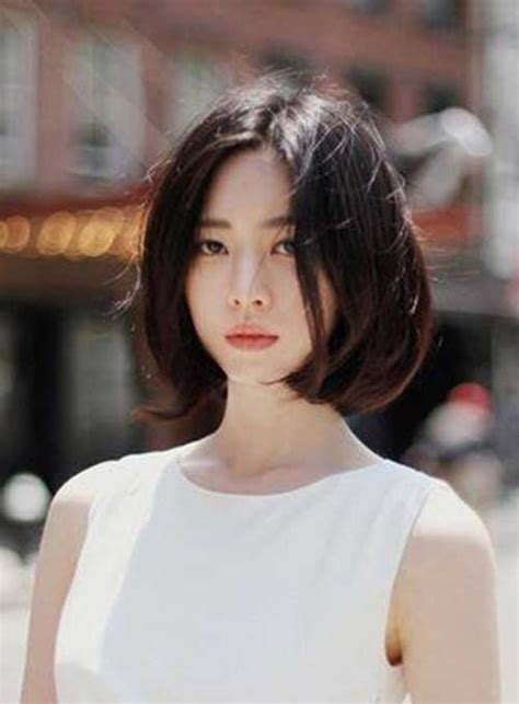 bob haircut korean style 15 best girls bob haircuts bob hairstyles 2017 short