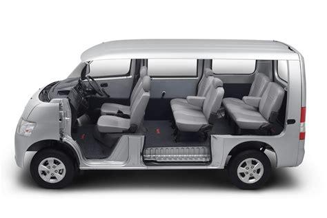 Harga Vans Grand Indonesia tahun