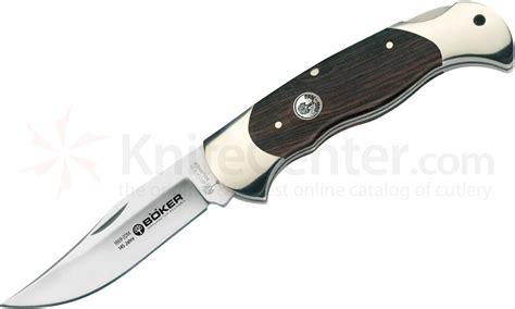 buck boy scout knife boker scout anniversary folding knife 3 1 8 quot blade