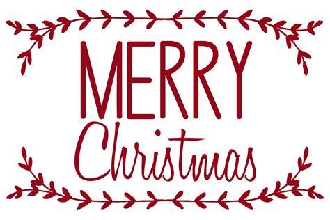 merry christmas stencil  printable