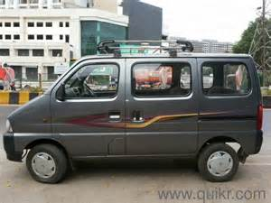 maruti eeco 7 seater standard pictures see interior html
