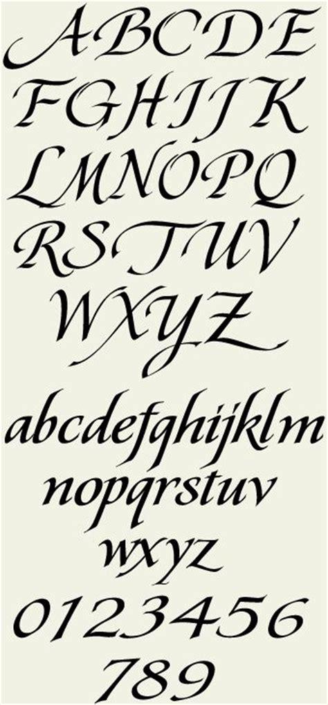tattoo lettering capitals 25 best ideas about capital alphabet on pinterest