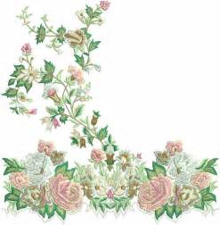 free embroidery templates s world floral and butterfly embroidery designs