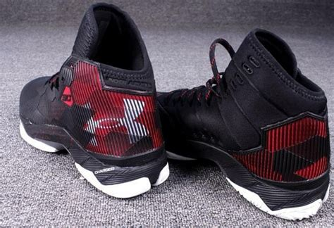 Sepatu Basket Armour Curry 2 Elite get up and personal with the armour curry 2 5 weartesters