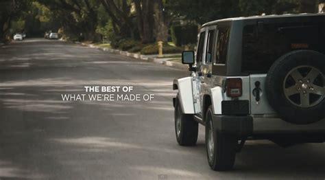 video jeep  super bowl xlvii ad    oprah winfrey superbowl adscom