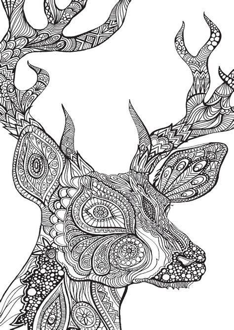 anti stress coloring book richard merritt bestiaire extraordinaire 100 coloriages anti stress