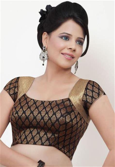 short hair blouse models 17 best images about saree blouse on pinterest blouse