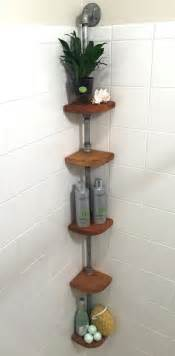 Bathroom Caddy Ideas Best 25 Shower Storage Ideas On Shower Shelves In Shower Storage And Shower Rod