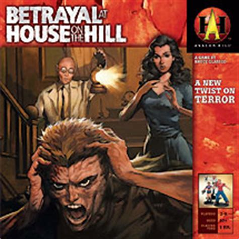 betrayal at house on the hill online betrayal at house on the hill