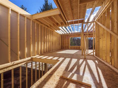Pavillon 2x4 by Isolation Ossature Bois Isolants Couts Conseils Ce