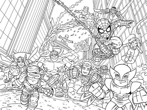 marvel christmas coloring pages marvel coloring pages best coloring pages for kids