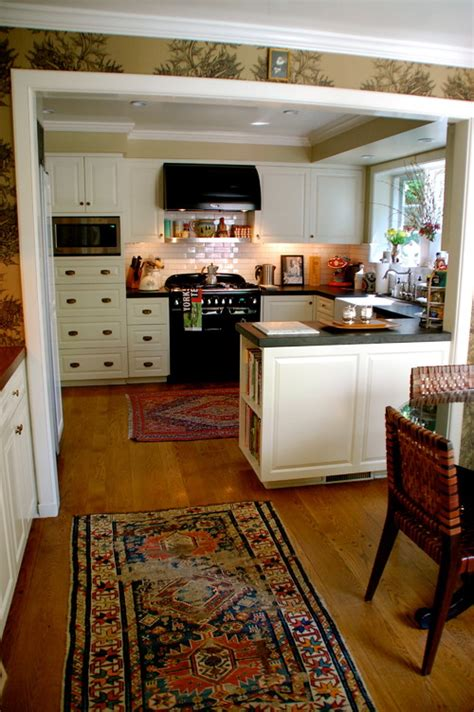 Eclectic Kitchen by Picture Help Black Do You Like It Pics Inside